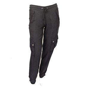 NWOT xhilaration Black Lightweight Cargo Pants